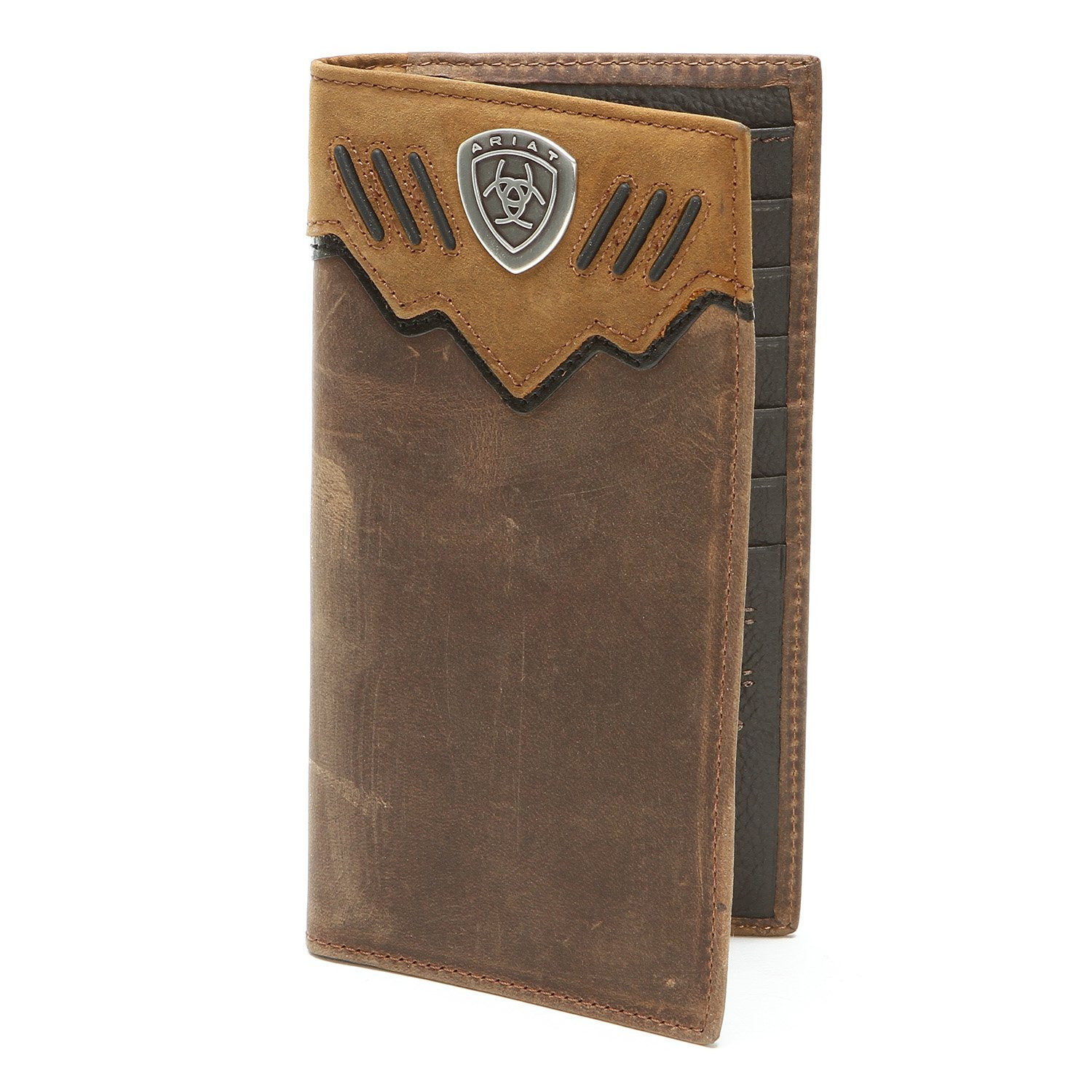 ariat wallets