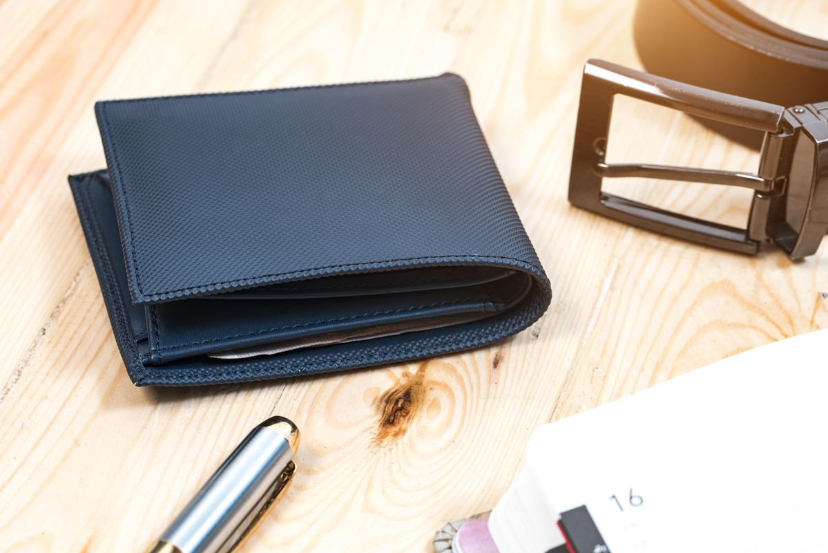 best wallets for men
