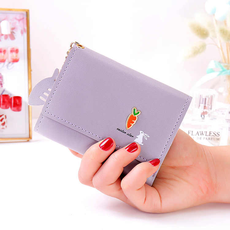 cute wallets