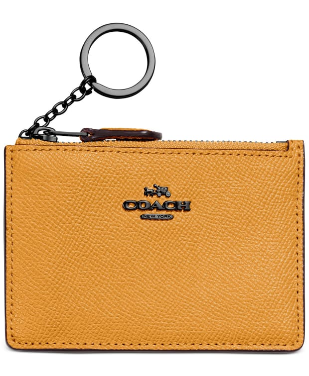 keychain with wallet