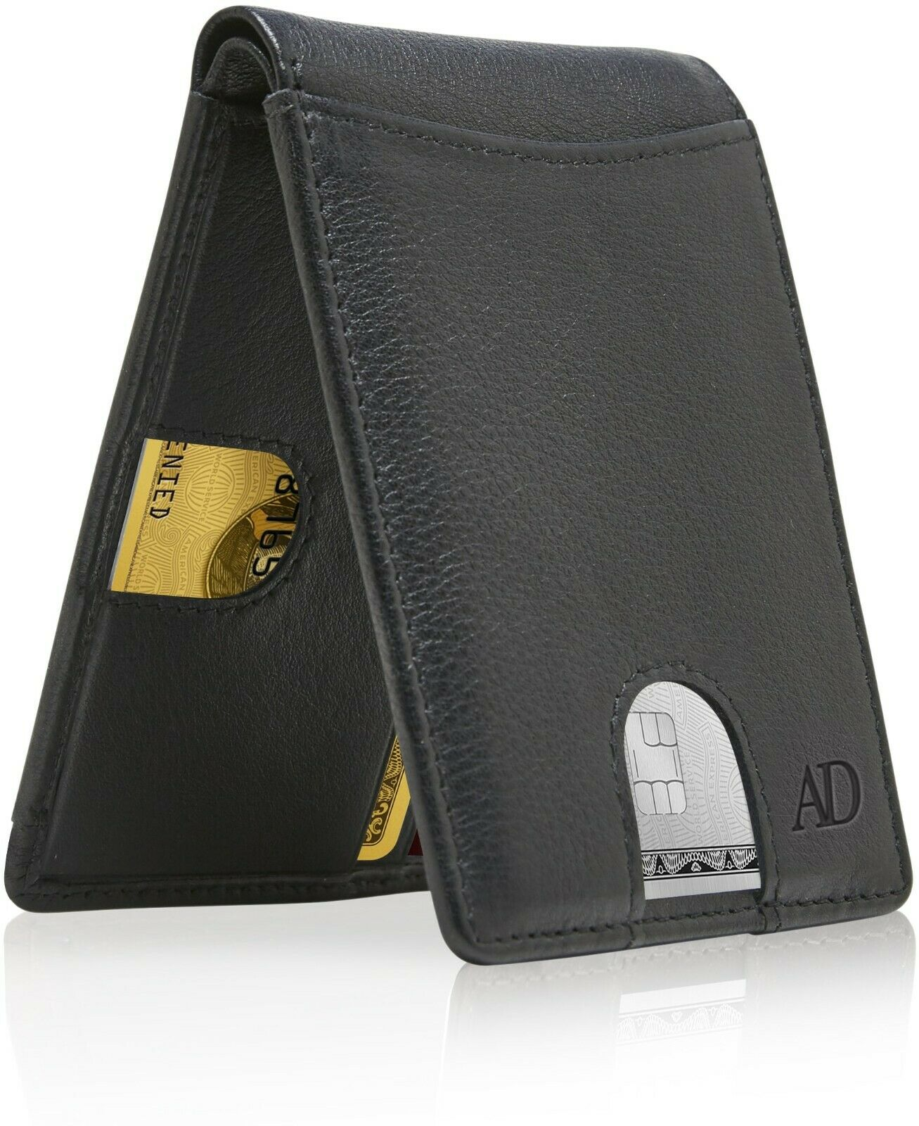 slim men wallets